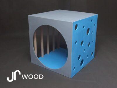 Pikler cube