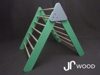 Trojúhelník Piklerové (s lavicí)