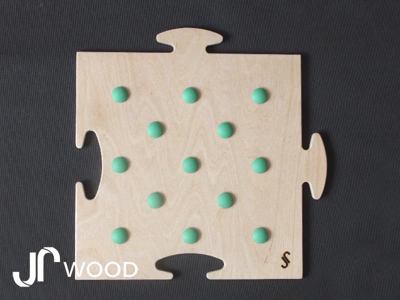 Senzorický koberec - Špunty malé
