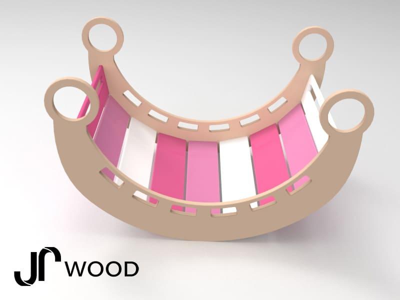 Swing Gunga pink